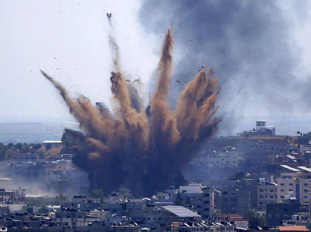 Fakta-Fakta Akar Konflik Palestina dan Israel