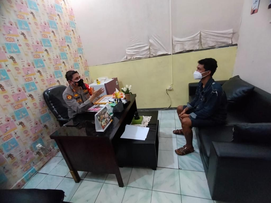Anak Anggota DPRD Bekasi Jawab Tuduhan soal Child Trafficking