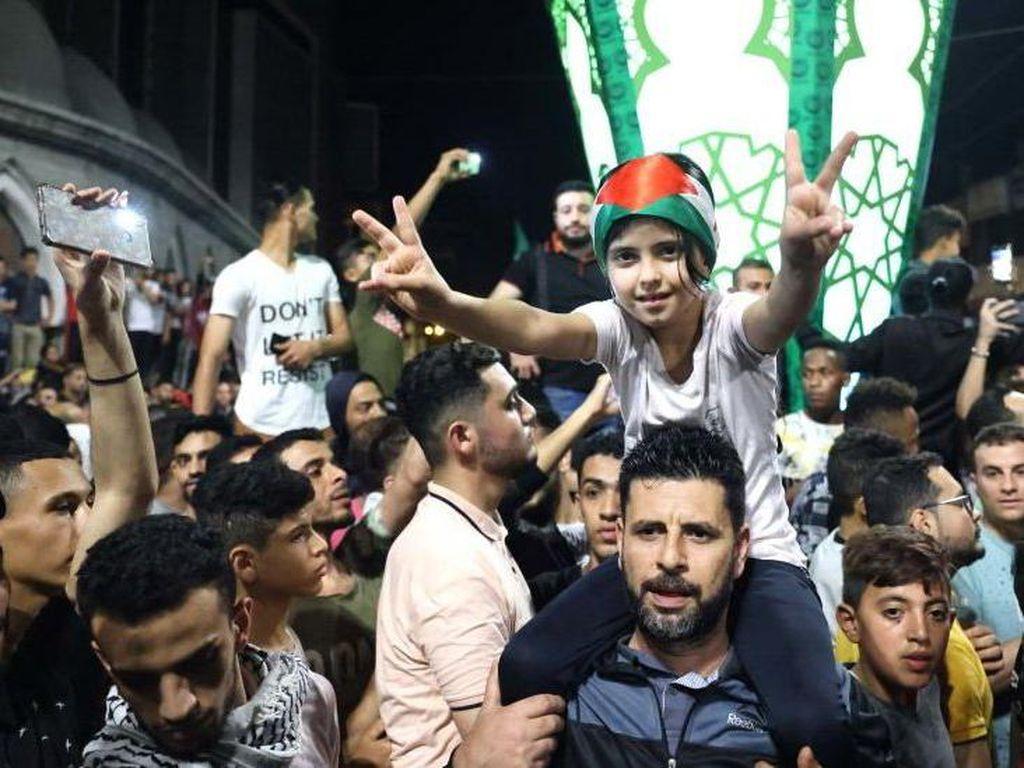 Detail Kesepakatan Gencatan Senjata Israel-Palestina Dinilai Belum Jelas!