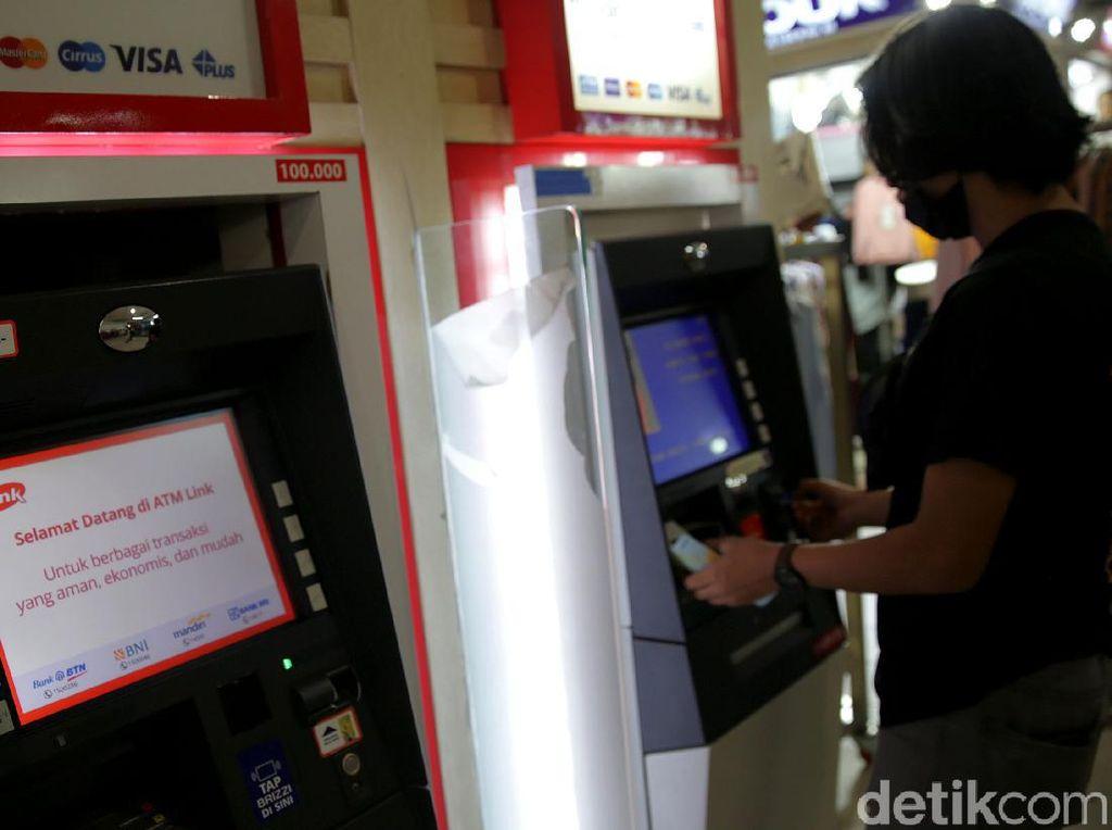 Cek Saldo-Tarik Tunai di ATM Link Berbayar, Apa Kata Nasabah?