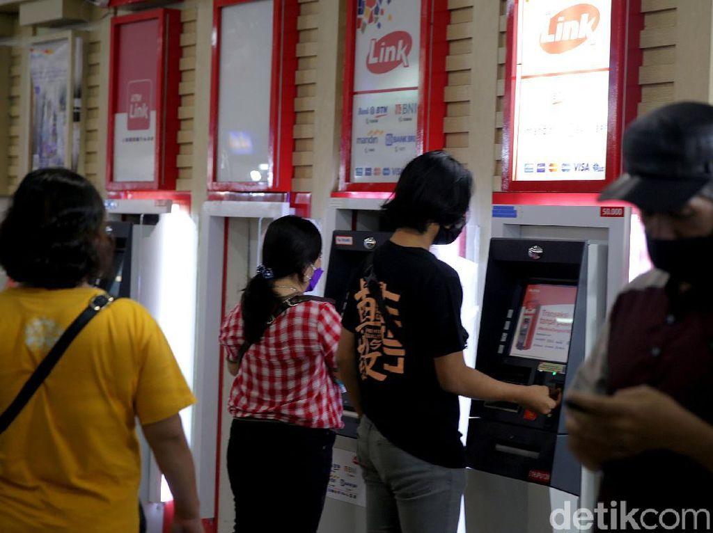 Hore! Rencana Cek Saldo Berbayar di ATM Link Batal