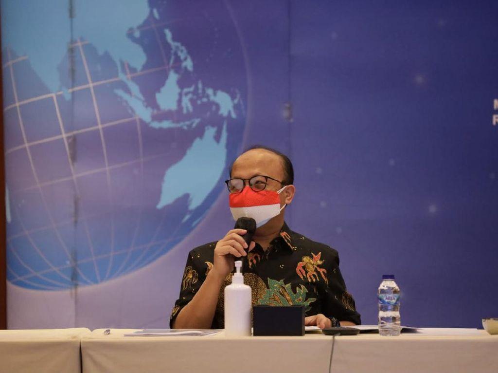 3 Usulan Indonesia dalam Konsep Deklarasi Menteri Ketenagakerjaan G20