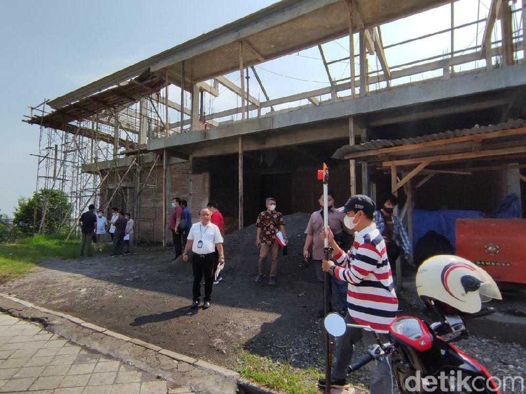 Begini Kelanjutan Kasus Dugaan Dobel Sertifikat Tanah Eks Walkot Semarang