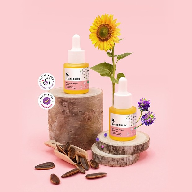 Somethinc Bakuchiol Skinpair Oil Serum