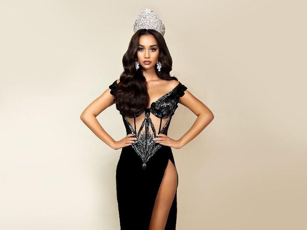 7 Fakta Sophia Rogan, Pemenang Miss Grand Indonesia 2021 Blasteran Inggris