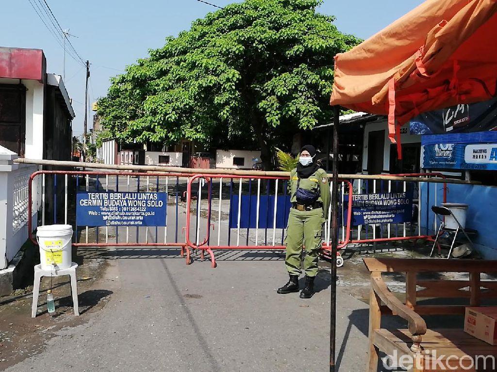 Klaster Bukber di Kampung Jokowi Solo Bertambah, Tracing Diperluas