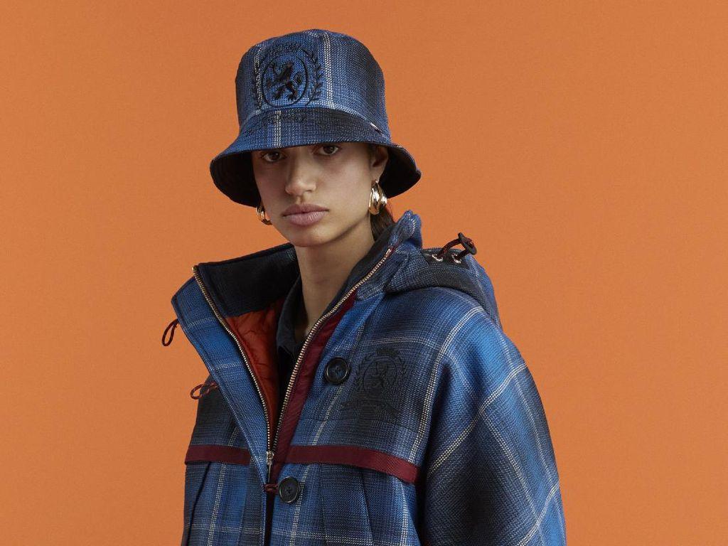 10 Koleksi Musim Dingin Tommy Hilfiger 2021, Usung Sustainable Fashion