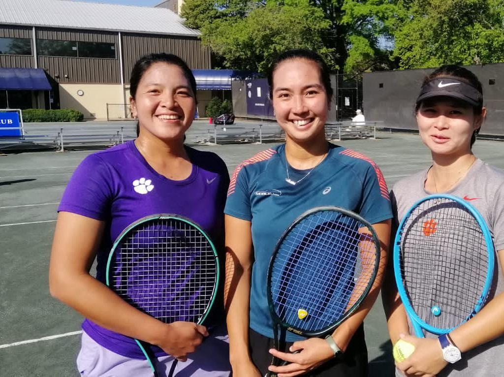 Tiga Petenis Indonesia Gagal Tembus Final ITF di Amerika Serikat