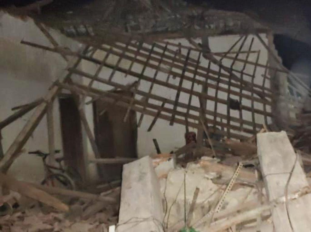 Analisis BMKG soal Gempa M 5,9 yang Guncang Blitar