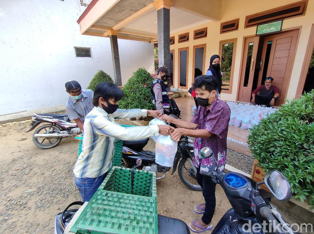 Kabar Baik! 7 Orang dari Klaster Sangon Kulon Progo Sembuh