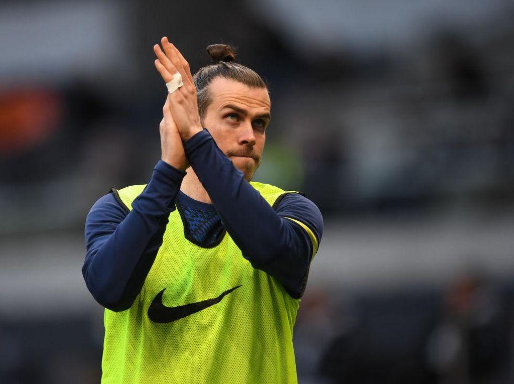 Momen-momen Terbaik Gareth Bale di Tottenham Musim 2020/2021