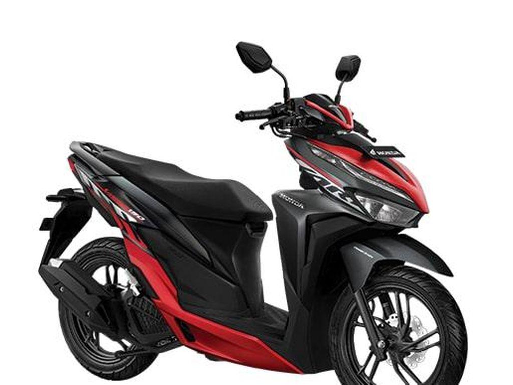 Harga Motor Matik 150cc-160cc Mei 2021: Honda Vario yang Paling Murah!