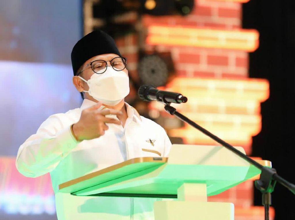 Soal Vaksin Ilegal di Sumut, Cak Imin: Tegakkan Hukum untuk Pelaku!
