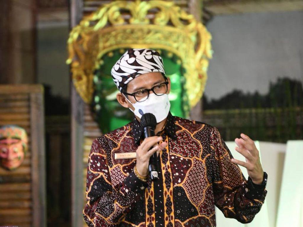 Mantap! UNESCO Akui Pantun Milik Indonesia