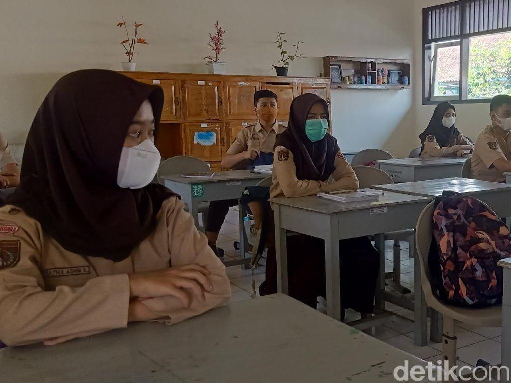 Libur Sekolah, Sandi Imbau Liburan dari Zona Hijau ke Hijau