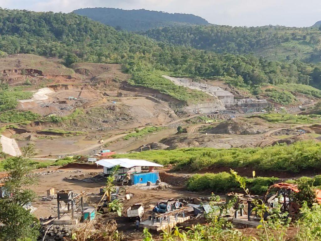 Cerita Desa Mendadak Miliarder, Tanah Sempat Lebih Murah dari Langsat