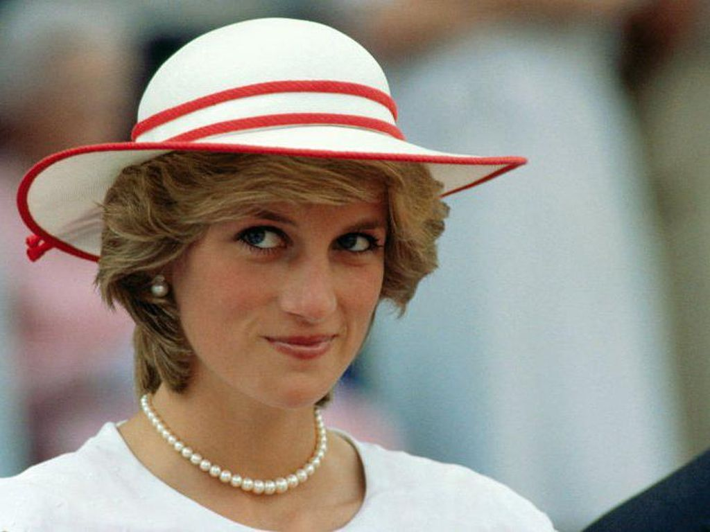 Peresmian Patung Putri Diana Akan Digelar 1 Juli