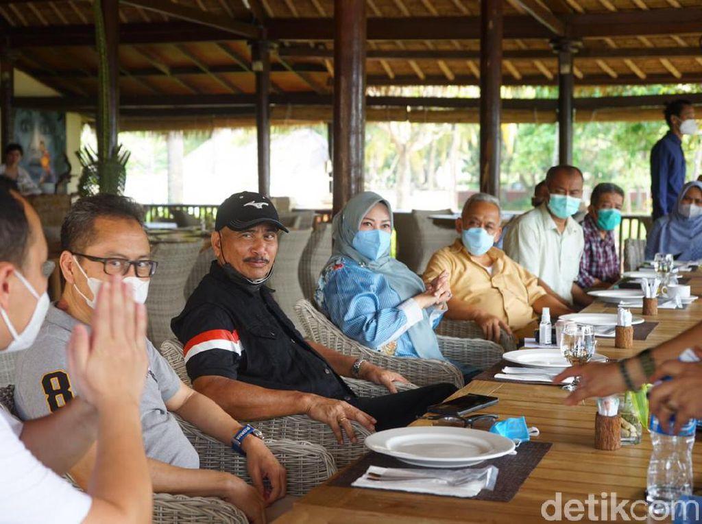 Eks Menpar Arief Yahya Gandeng 3 BUMN, Mau Sulap Tanjung Lesung Jadi Nusa Dua