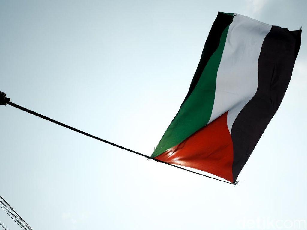 Sudahkah Palestina Merdeka? Ini Fakta dan Statusnya Kini