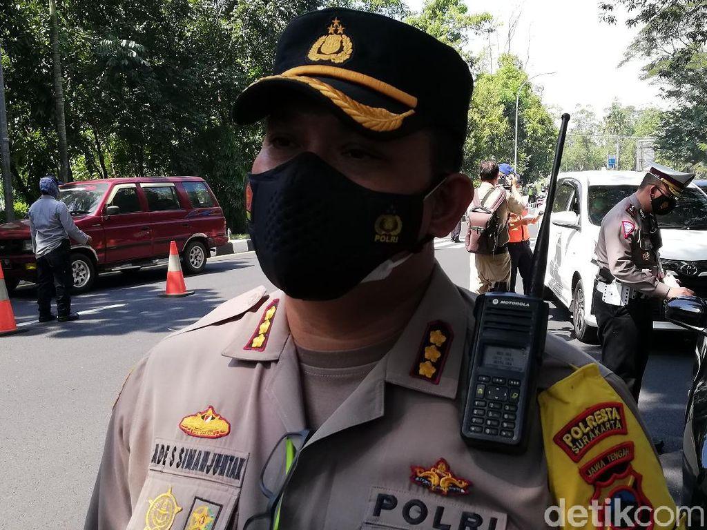 7 Tersangka Perusakan Makam Solo Masih Bocah, Polisi Upayakan Diversi
