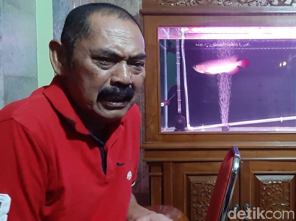 Megawati Didorong Jadi Capres 2024, FX Rudy Dukung Nggak?