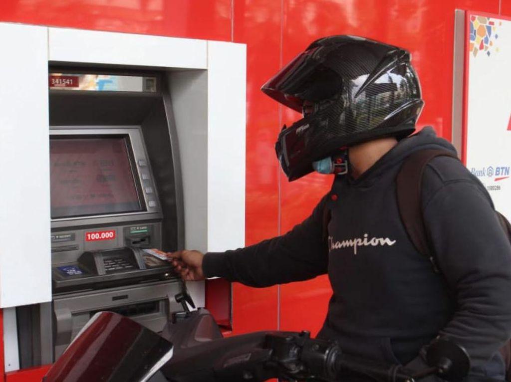 Cihuy! Cek Saldo di ATM Link Nggak Jadi Berbayar