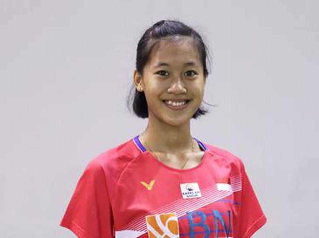Spain Masters 2021: Indonesia Tambah Gelar Juara dari Tunggal Putri