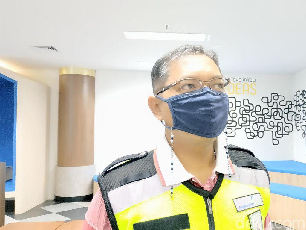 Tabrak Garbarata, Pesawat Batik Air Di-grounded Hingga Investigasi Kelar
