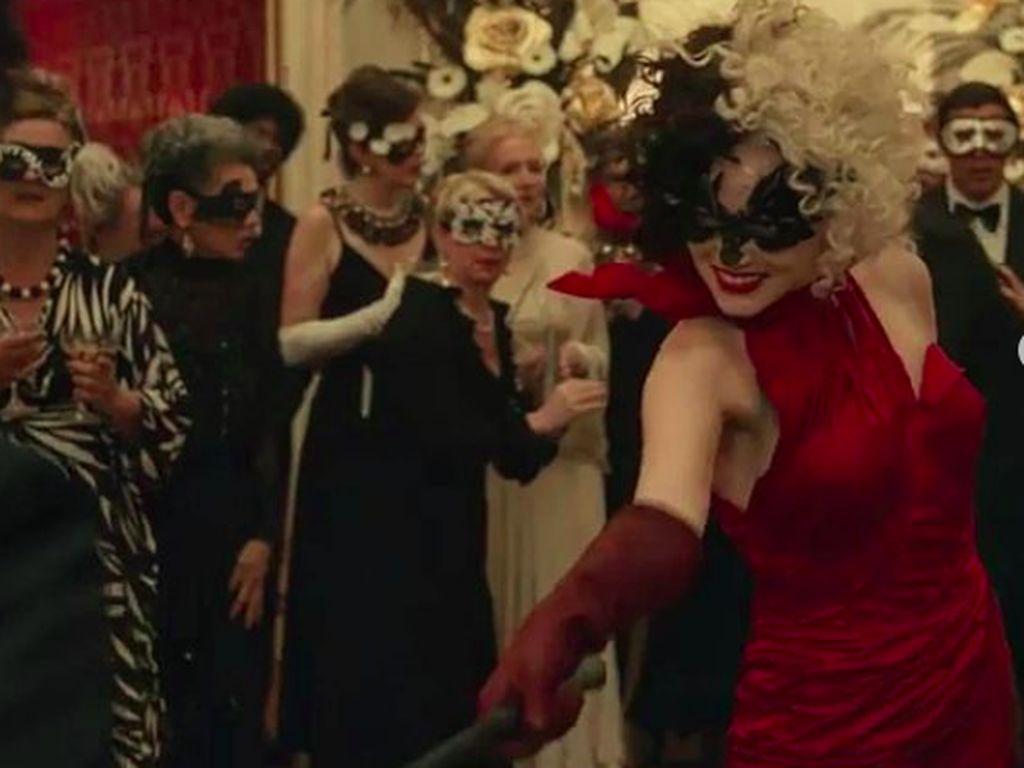 Cruella Tayang di Disney+ Hotstar Bulan Depan, Black Widow Kapan?
