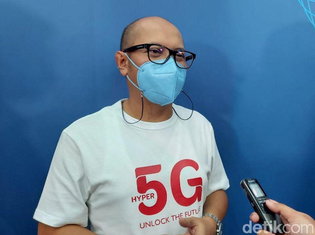 Alasan Telkomsel Gelar 5G di Lokasi Pemukiman