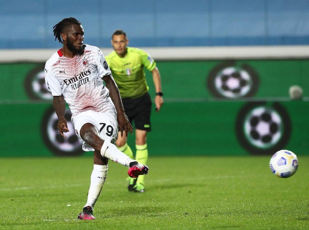 AC Milan Musim Ini: Jago Tandang, Spesialis Penalti