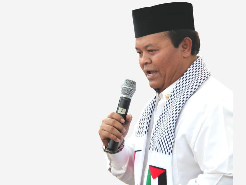 HNW Minta Kemenag Optimalkan Pencairan Bantuan Madrasah & Pesantren