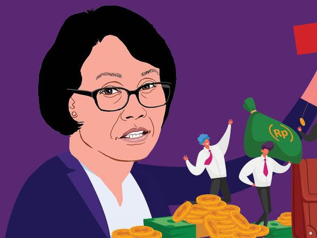 Rencana Dongkrak Pajak Orang Kaya Jadi 35%