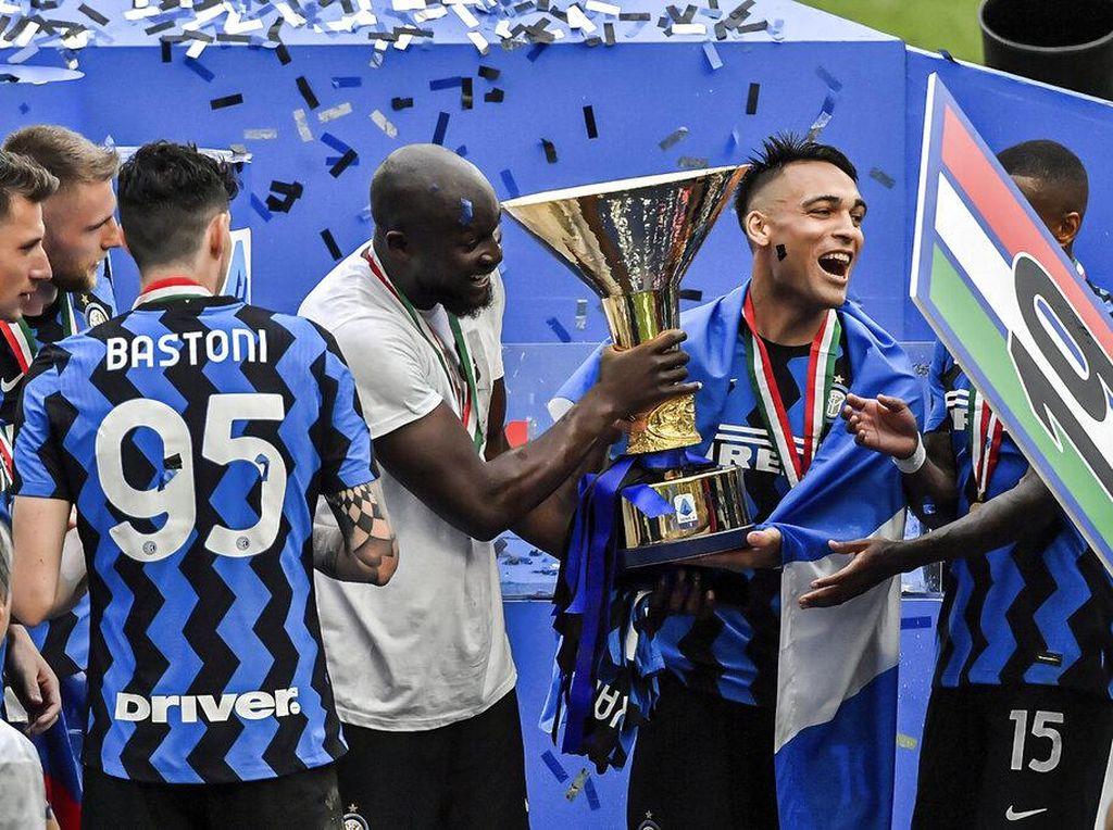 Moratti Sangat Khawatir dengan Nasib Inter