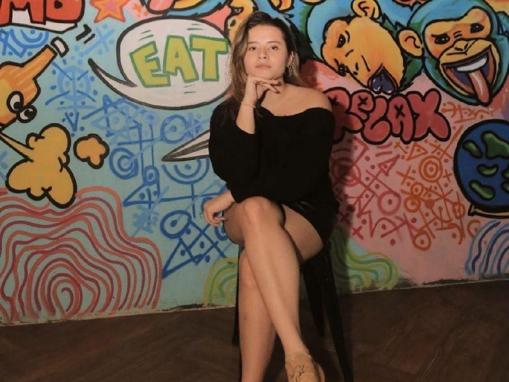 Malas Pakai Skincare, Jovita Karen Pilih Treatment Wajah di Klinik Kecantikan