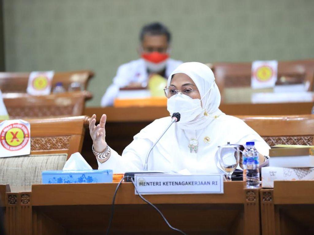 Antisipasi Kepulangan PMI, Kemnaker Koordinasi dengan 12 Perwakilan RI