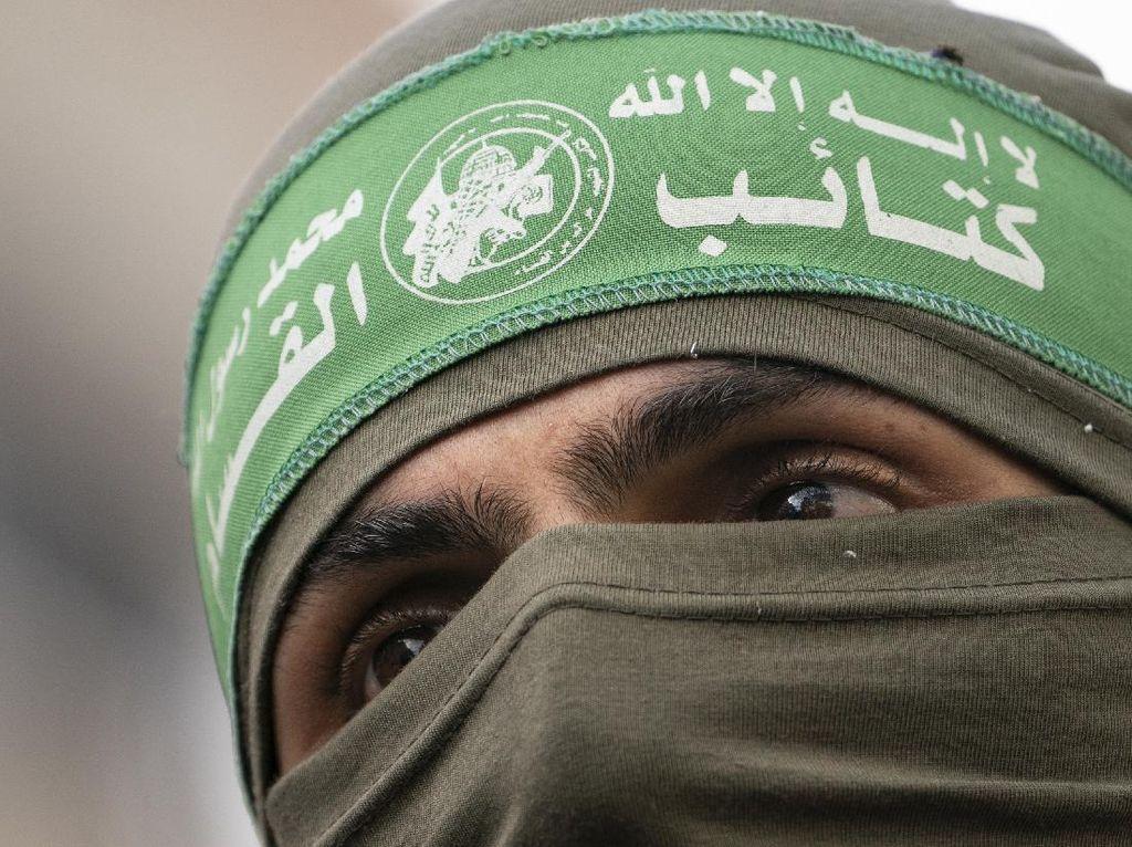 Hamas Ancam Konflik Baru Jika Pemukim Yahudi Pawai di Yerusalem