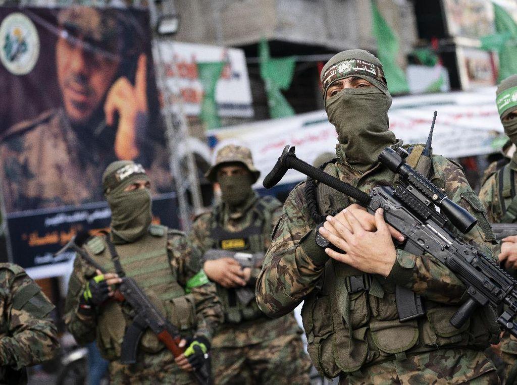 Hamas Ancam Israel Soal Dana Qatar, Corona Varian Delta Plus Resahkan India