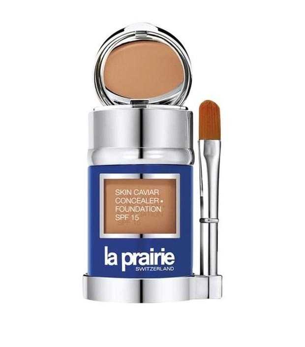 La Prairie Skin Caviar Concealer Foundation sangat eksklusif dengan kandungan kaviar di dalamnya/bukalapak.com