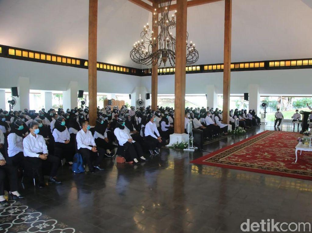 Pemkab Banyuwangi Buka Lowongan 3.937 ASN