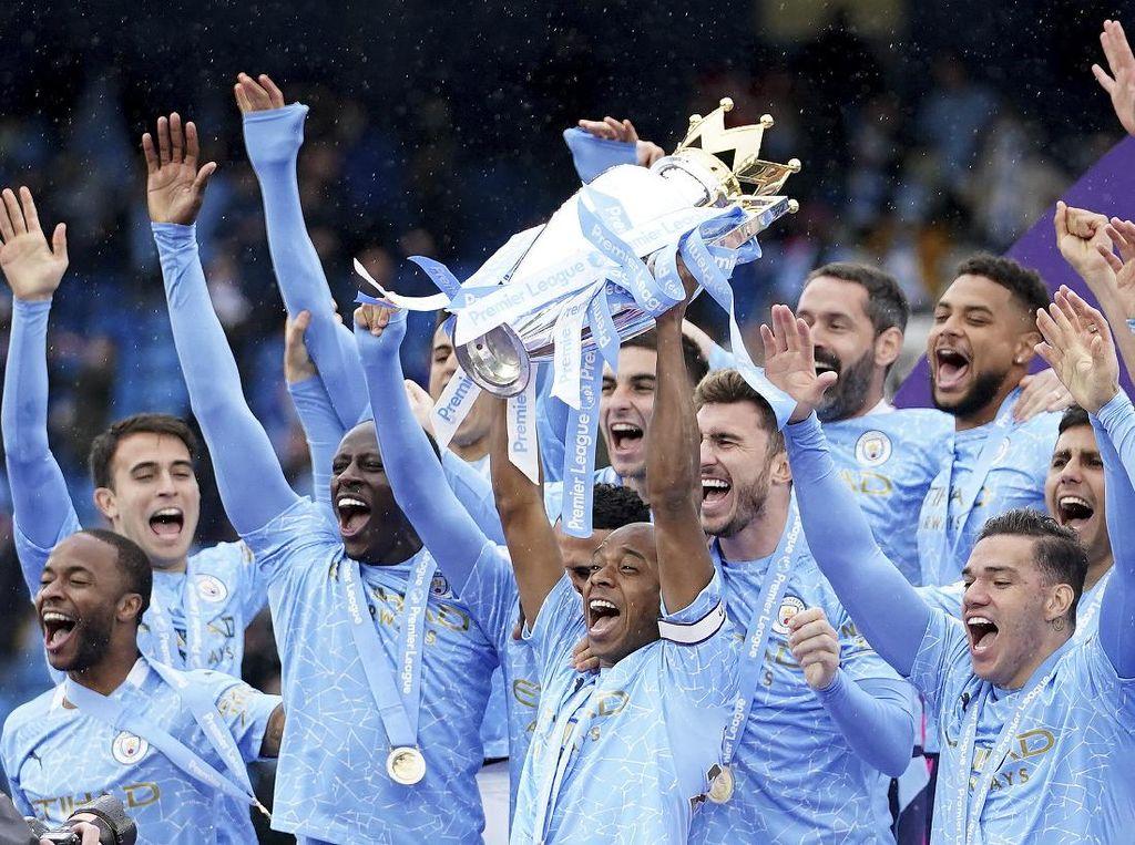 Prediksi Premier League: Liga Mini 4 Tim untuk Gelar Juara