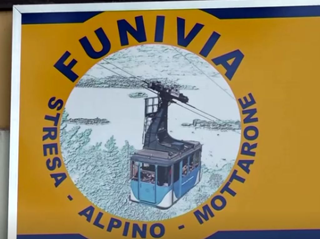 Ngeri! Kereta Gantung di Italia Jatuh, 13 Orang Tewas