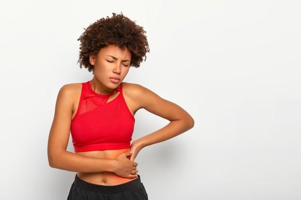Nyeri panggul adalah salah satu gejala kista