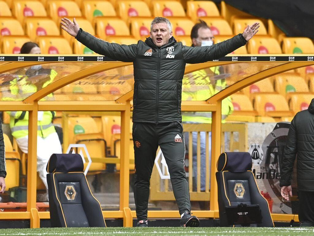 Jelang Final Liga Europa, Solskjaer Iri dengan Villarreal Soal Ini