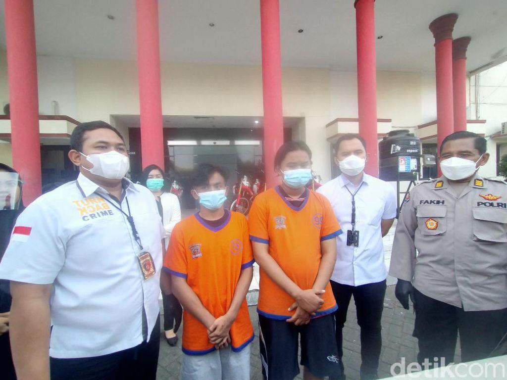 Kronologi Pengeroyokan Pria yang Ditemukan Tewas dalam Kos di Surabaya