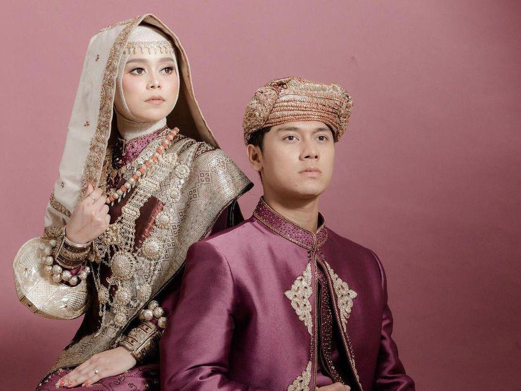 Siap Menikah, Lihat Lagi Perjalanan Cinta Rizky Billar-Lesti Kejora