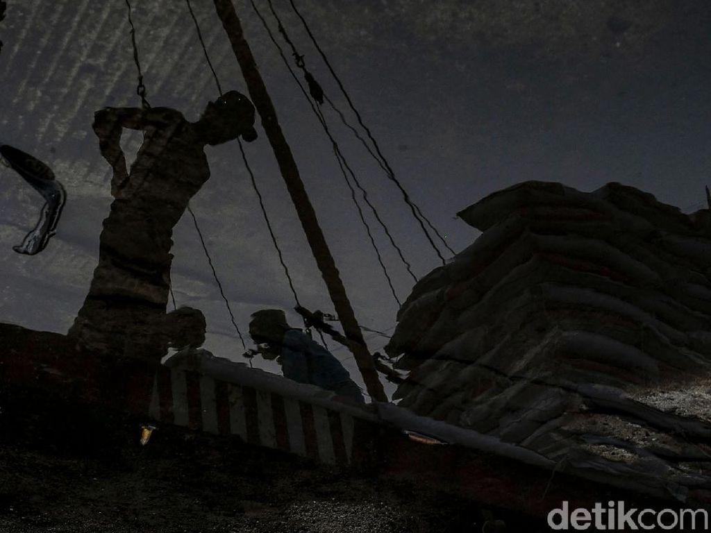 Siap-siap, Pelabuhan Sunda Kelapa Bakal Dipercantik Lho