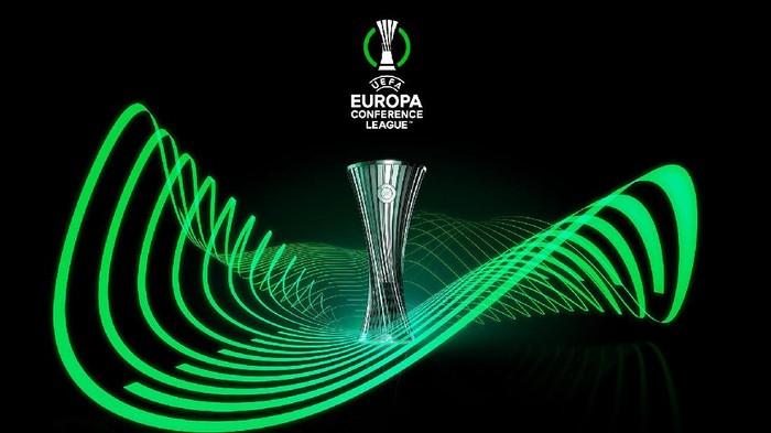 UEFA merilis kompetisi anyar bernama UEFA Conference League, kasta tertinggi ketiga di Eropa.