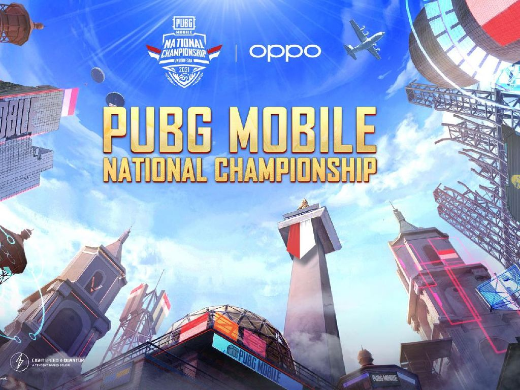 5 Fakta Baru Turnamen PUBG Mobile PMNC Indonesia 2021