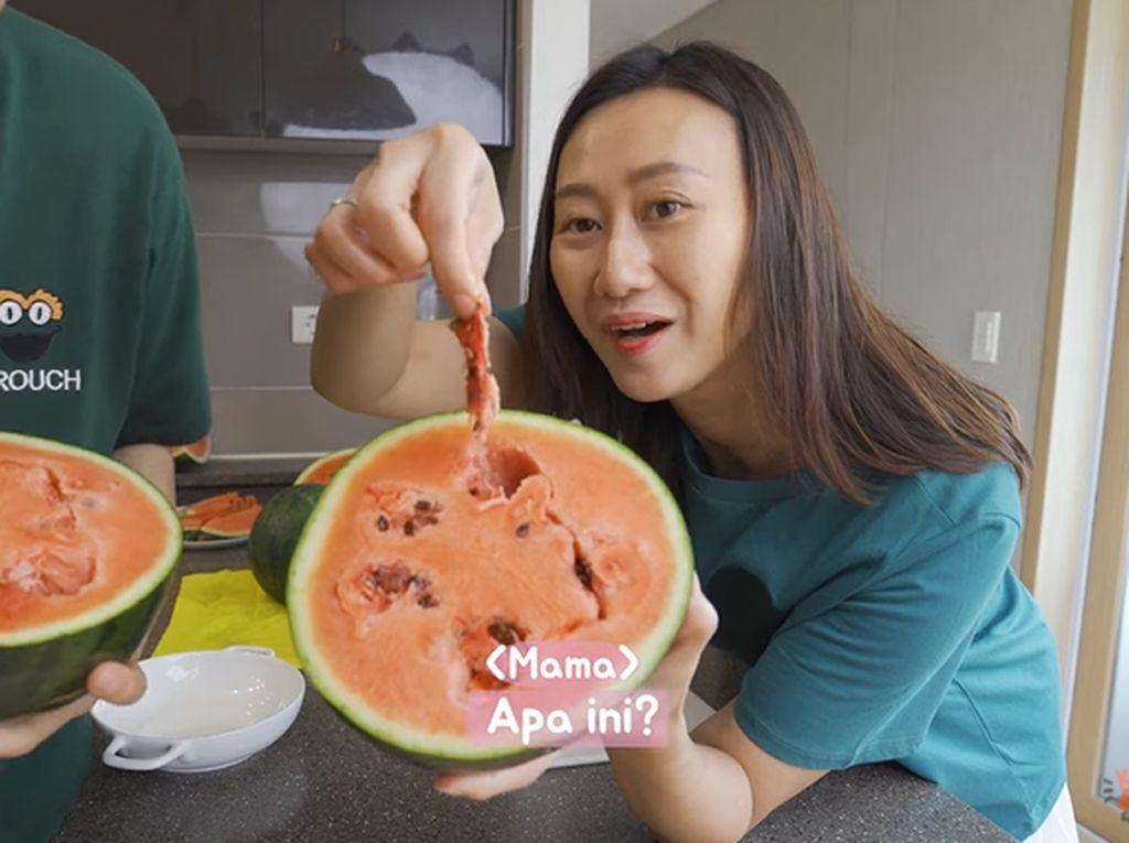 Ini 5 Jenis Semangka Korea Populer, Apa Saja Keunikannya?